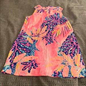 Lilly Pulitzer Mini Essie Dress